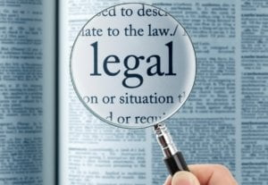 I will proofread your text in Legal English